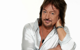 Konzert Chris Norman Tempodrom Berlin