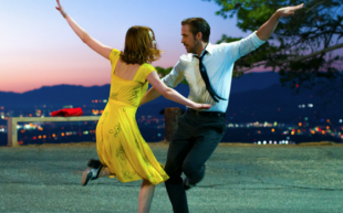 Musical La La Land in Concert Tempodrom Berlin