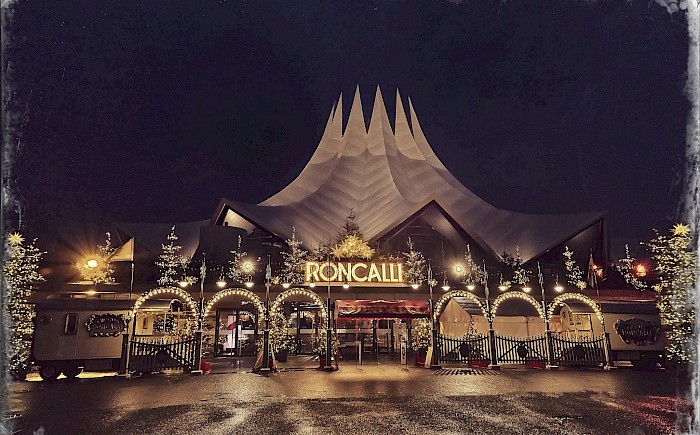 Zirkus Roncalli Regensburg