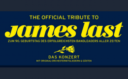 the offical tribute to james Last