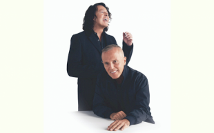 Tears for Fears RULE THE WORLD TOUR 2018 Tickets