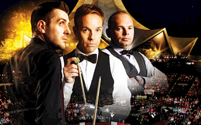 german masters snooker 2019