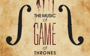 The Music of Game of Trones Live in Concert Tempodrom Berlin