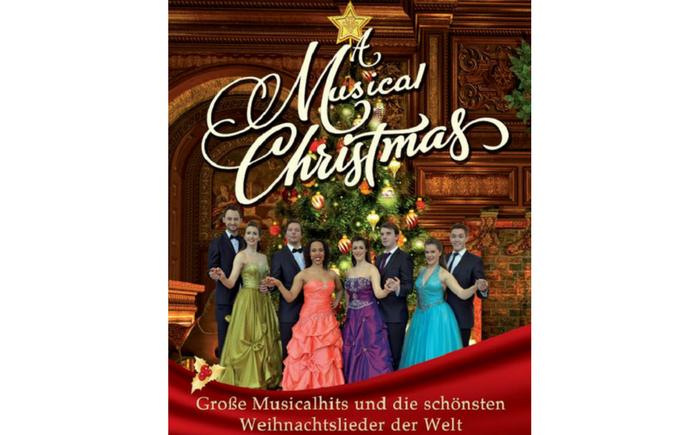 Beste Weihnachtslieder 2019.A Musical Christmas Am 29 November 2018 Live Im Tempodron Berlin