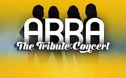 Abba The Tribute Concert Live 2019