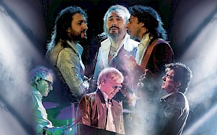 BeeGees Musical