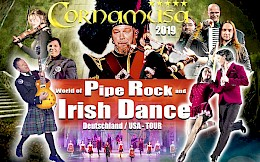 Cornamusa 2019 world of irish dance