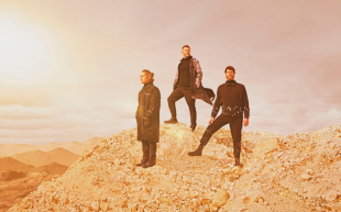 TakeThat Tour 2019 Tempodrom Berlin