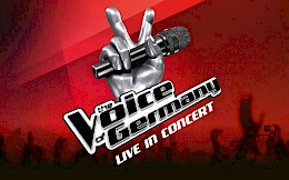 The Voice of Germany ProSieben TV Live in Concert