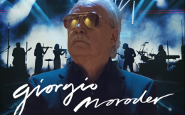 The Celebration of the ´80s Tour 2019 Giorgio Moroder Live Berlin Tempodrom