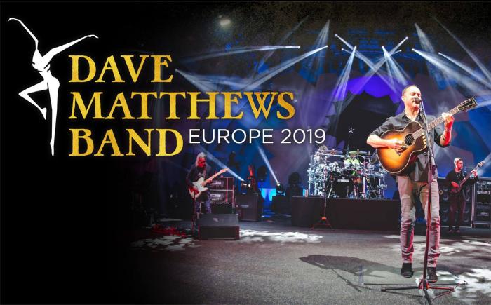Dave Matthews Band - YouTube