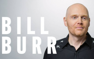 Bill Burr Deutschland Tour 2019