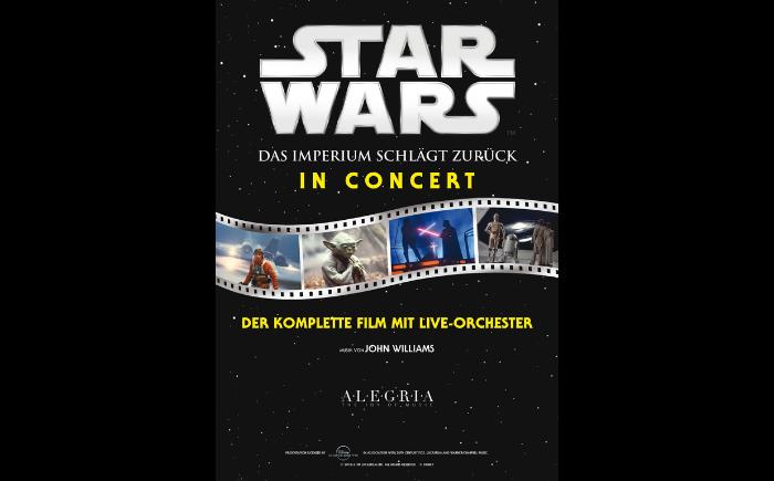 Star Wars In Concert Am 11 Mai 2019 Live Im Tempodron Berlin