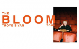 The Bloom Tour Troye Sivan Live 2019