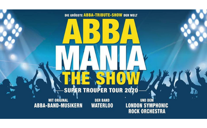 Abba Tour 2020 Tempodrom Berlin money money money tickets abba ABBA live 2020