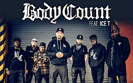 Ice T oldschool hip hop detroit hip hop hiphop aus detrit tickets body count torudaten ICE T
