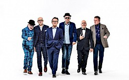 Madness tour 2020 tickets für madness mad world mad desire Tempodrom Halle Berlin