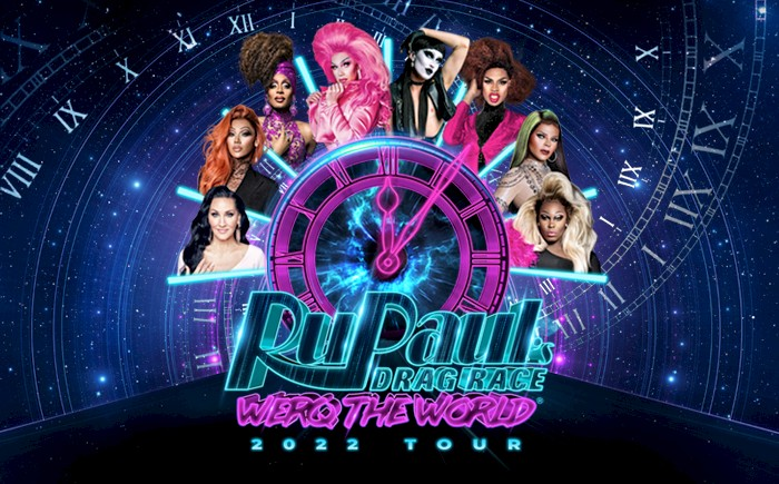 RuPaul's Drag Race RuPaul's Drag Queen RuPauls Drag Race Queen of Drag RuPaul's Drag Race Netflix RuPaul's Drag Race live RuPaul's Drag Race tickets berlin drags