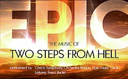 The Music of Two Steps From Hell tickets 2020 game The Music of Two Steps From Hell berlin tempodrom